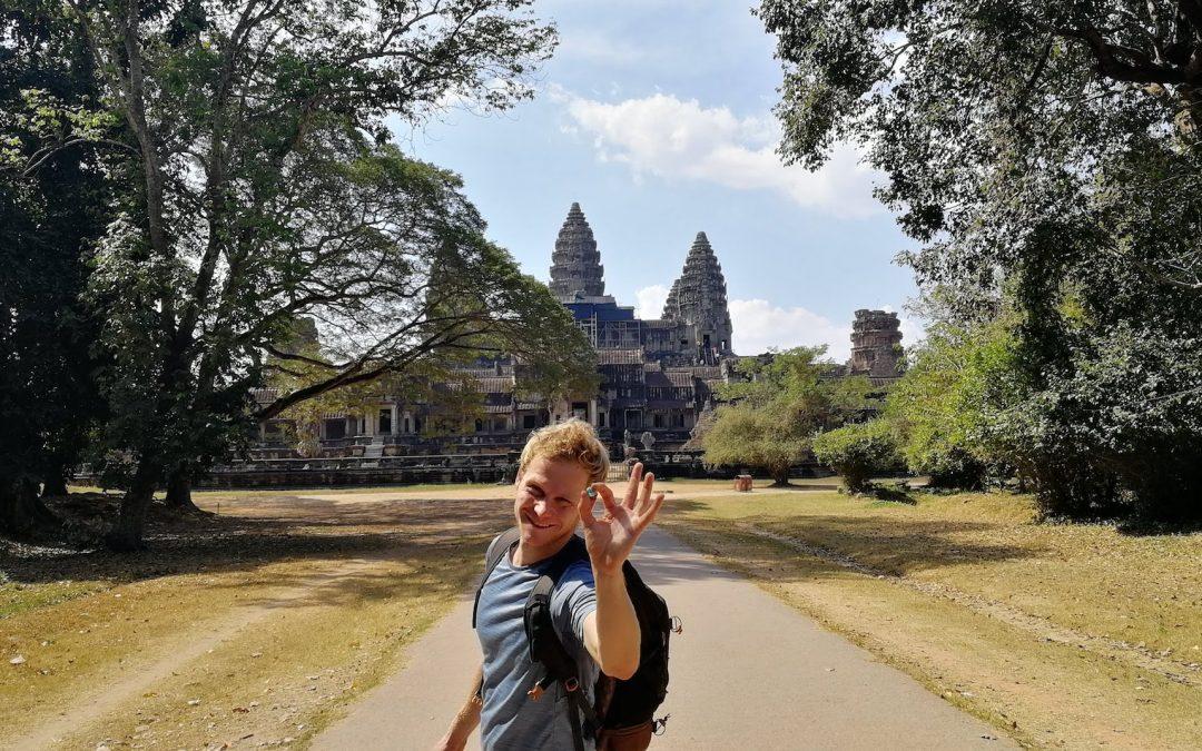 Temples d'Angkor : Le guide pour une visite authentique & sans la foule
