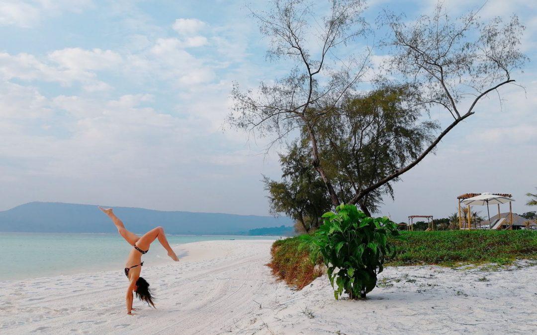 Top 5 à faire sur l'île de Koh Rong