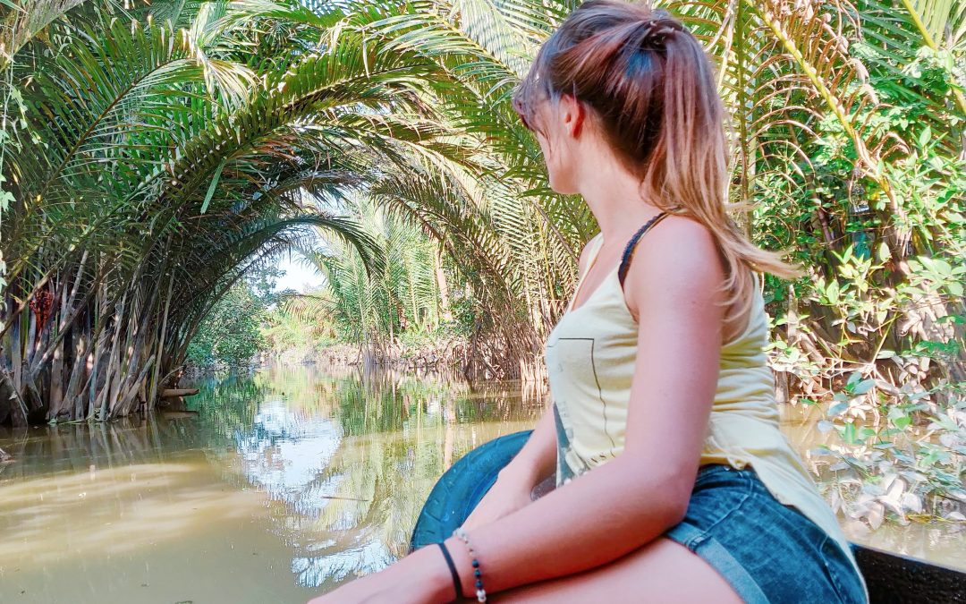 Can Tho & le Delta du Mékong
