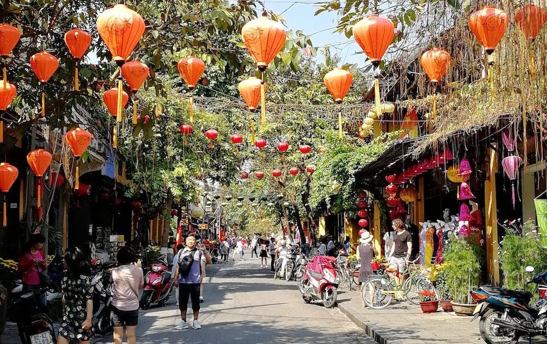 Hoi An : La plus mignonne des villes du Vietnam