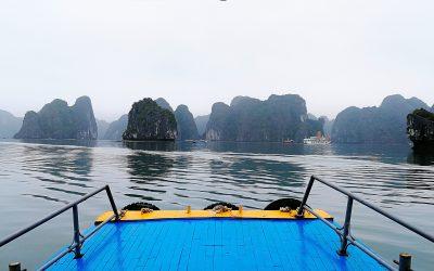 2 jours dans la Baie de Lan Ha depuis l'île de Cat Ba
