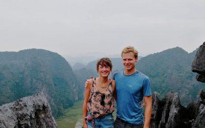 Ninh Binh : Les merveilles de la Baie d'Ha Long terrestre